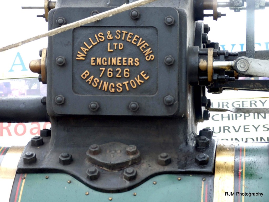85-23-knockbridge-show-11-9-2016-tractors-steam-engine-working-wallis-steevens-ltd-engineers-7626-basingstoke